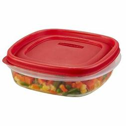 3 Cup Easy Find Square Container