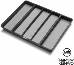 Madesmart Expandable Utensil Tray - Granite  CLASSIC COLLECT